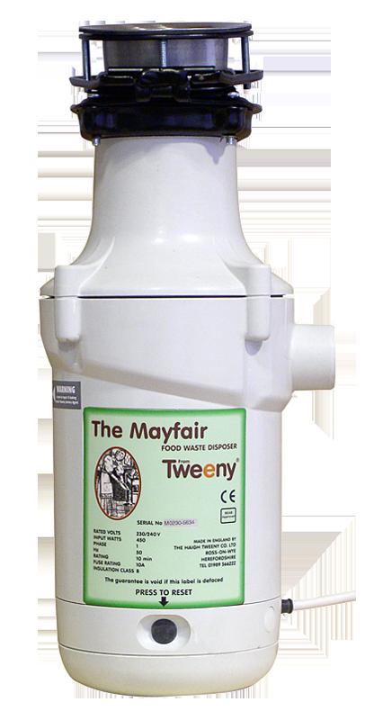 Mayfair - Tweeny